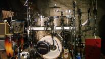 パール ドラムセット