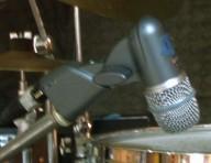 SHURE ドラム用マイク×10