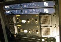 YamahaT4n×2 Nexsoコントロ-ラー×2