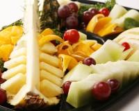 お奨めの一品/フルーツの盛り合わせ
