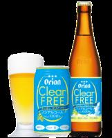ノンアルコールビール/オリオンオールフリー