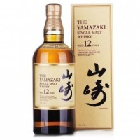 JAPANESE WHISKEY/山崎12年